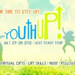 Huge Success for First Ever Youth Up! Youth Conference