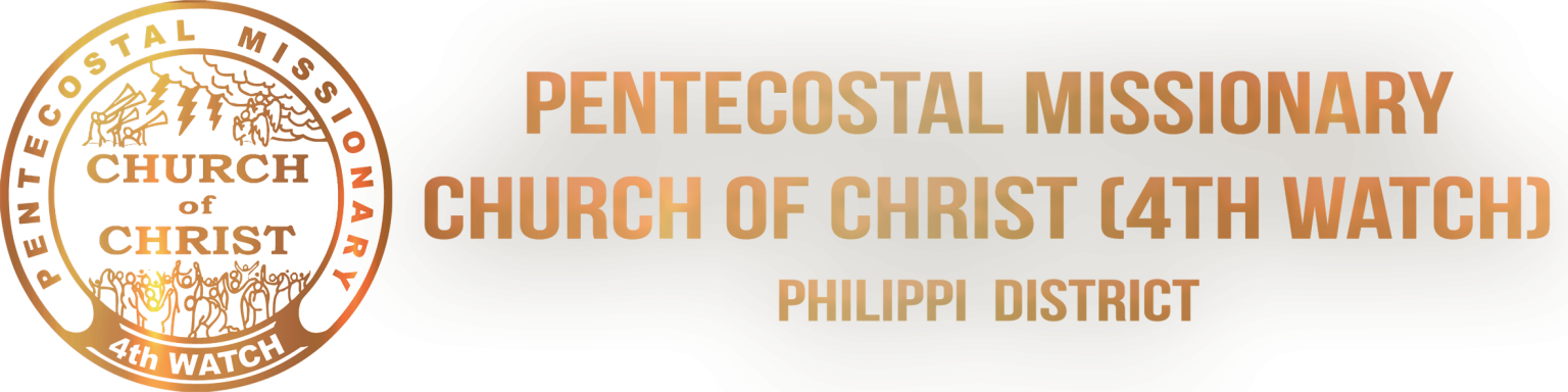 PENTECOSTAL MISSIONARY CHURCH OF CHRIST EUROPE